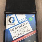 Flow Sistem é destaque na convenção de vendas Graco